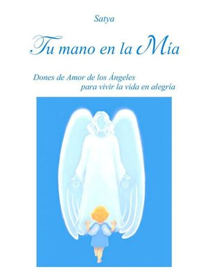 cover image of Tu mano en la Mia
